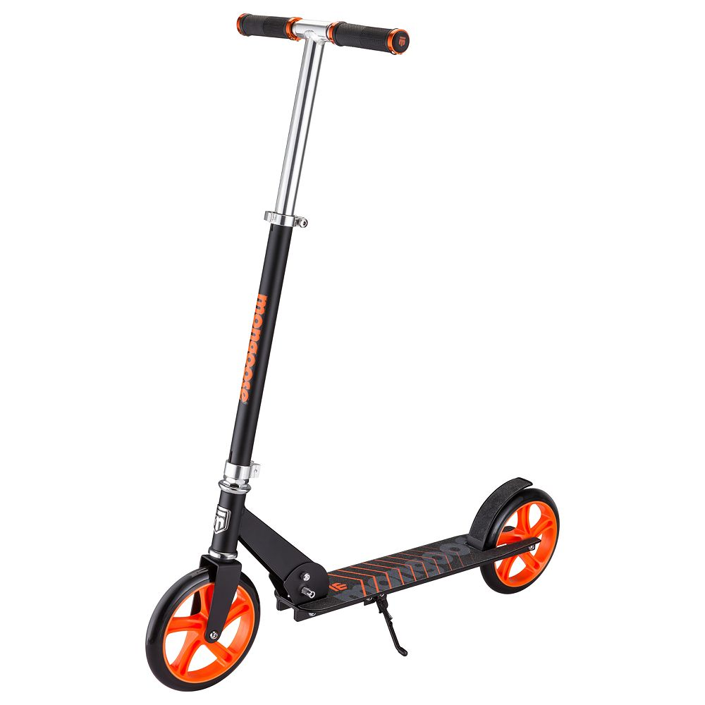 Mongoose Force 4.0 Scooter