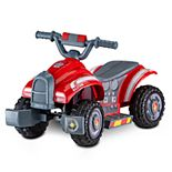 Paw Patrol 6V Quad by Kid Trax