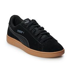 PUMA Smash v2 Men's Suede Sneakers
