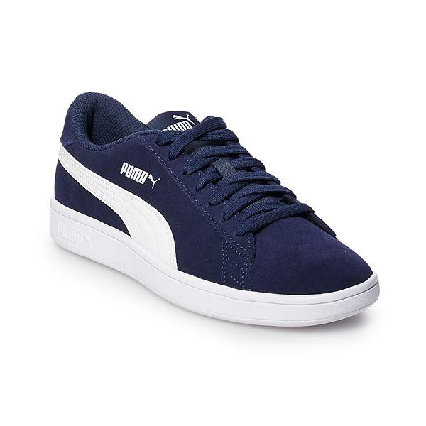PUMA Smash v2 Men's Suede Sneakers