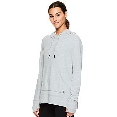 Women's Gaiam Elle Cozy Yoga Sweatshirt