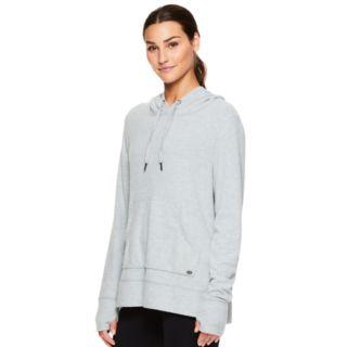 Women's Gaiam Elle Cozy Yoga Sweatshirt