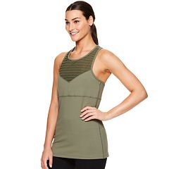 Women's Gaiam Yoga Tank