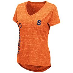 Women's Syracuse Orange Wordmark Tee