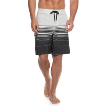 Men's Trinity Collective Event Striped Stretch Board Shorts