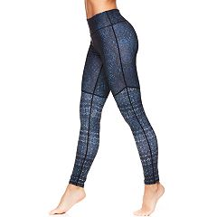 Women's Gaiam Midrise Yoga Leggings