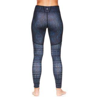 Women's Gaiam Midrise Yoga Leggings