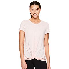Women's Gaiam Taylor Twist Top