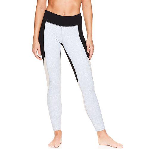 Women's Gaiam Yoga Midrise Ankle Leggings
