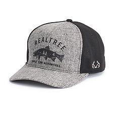 Men's Realtree Fly Cap