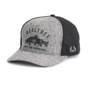 Men's Realtree Fly Cap