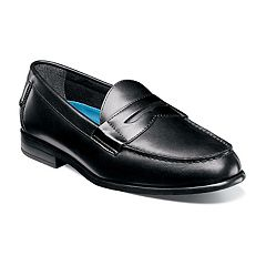 Nunn Bush Drexel Men's Dress Penny Loafers
