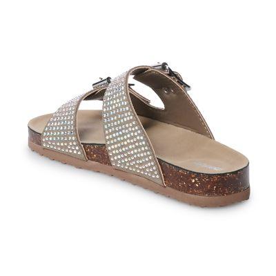 madden GIRL Brianne Girls' Sandals