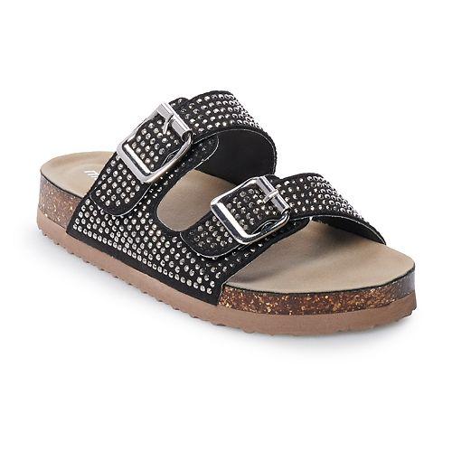 ff369b1a5740 madden GIRL Brianne Girls  Sandals