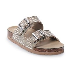 madden GIRL Brianne Girls' Sandals