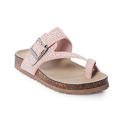 madden GIRL Blanchh Girls' Sandals