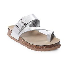 madden GIRL Blanchh Girls' Sandals