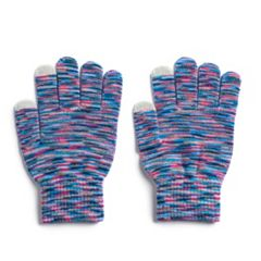 Women's SO® Space-Dye Tech Knit Gloves