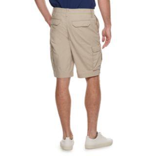 Men's Apt. 9® Premier Flex Stretch Cargo Shorts