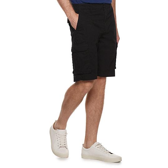 b049bcd109 Men's Apt. 9® Premier Flex Stretch Cargo Shorts