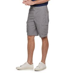 Men's Apt. 9® Premier Flex Stretch Cargo Shorts