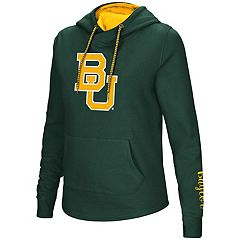 Women's Baylor Bears Crossover Hoodie