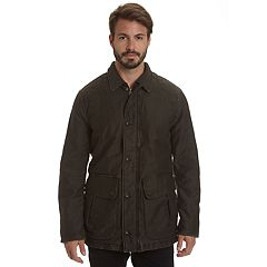 Men's Excelled Weekend Barn Jacket