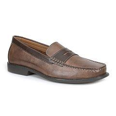 IZOD Edmund 2 Men's Penny Loafers