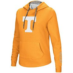 Women's Tennessee Volunteers Crossover Hoodie