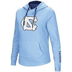 Women's North Carolina Tar Heels Crossover Hoodie