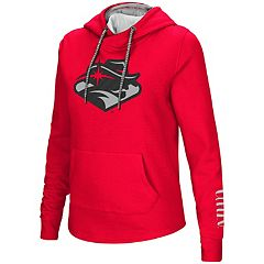 Women's UNLV Rebels Crossover Hoodie
