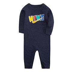 Baby Boy Nike All Day Play Coveralls