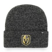 Adult '47 Brand Vegas Golden Knights Knit Beanie
