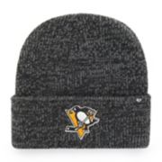 Adult '47 Brand Pittsburgh Penguins Knit Beanie