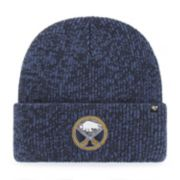 Adult '47 Brand Buffalo Sabres Knit Beanie