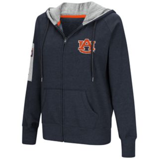 Women's Auburn Tigers Platform Fleece Hoodie