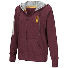 Women's Arizona State Sun Devils Platform Fleece Hoodie