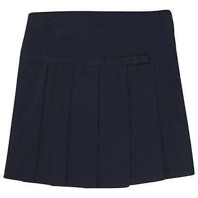 24ddb9550a0 Girls 4-20 French Toast School Uniform Pleated Skort
