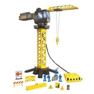Discovery Jumbo Motorized Crane