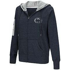 Women's Penn State Nittany Lions Platform Fleece Hoodie