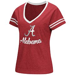 Women's Alabama Crimson Tide Varsity Tee