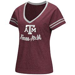 Women's Texas A&M Aggies Varsity Tee