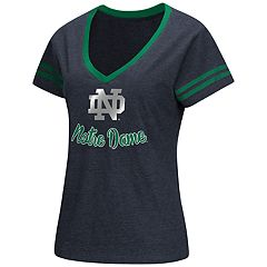 Women's Notre Dame Fighting Irish Varsity Tee