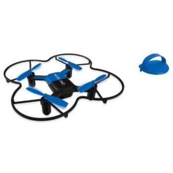 Sharper Image Stunt Drone With Gyro Stabilization