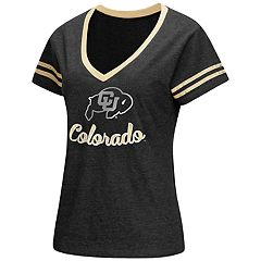 Women's Colorado Buffaloes Varsity Tee