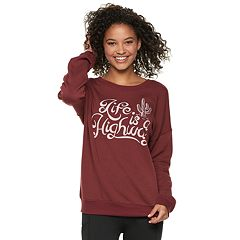 Juniors' 'Life is a Highway' Top