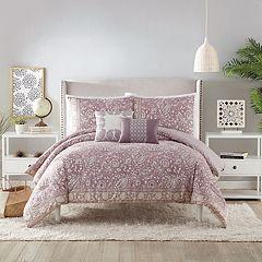 Indigo Bazaar Socorro 5-piece Comforter Set