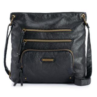 Stone & Co. Smokey Mountain Super Crossbody Bag