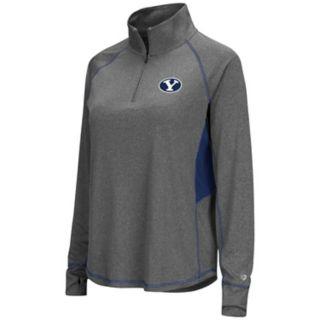 Women's BYU Cougars Sabre Pullover