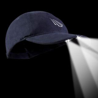 Men's Panther Vision PowerCap LED Cap
